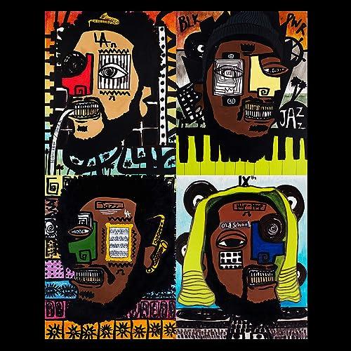 Dinner Party by Terrace Martin, Robert Glasper, 9th Wonder, Kamasi  Washington on Amazon Music - Amazon.com