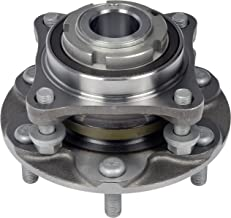 2005 tacoma wheel bearing replacement