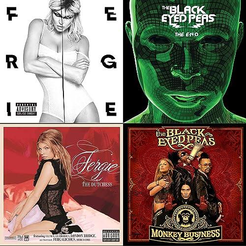 a01ecfa3b13 Best of Fergie by Will.I.Am, Nicki Minaj, YG, GoonRock, The Black ...