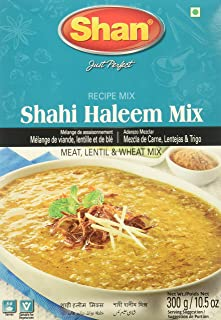 Shan Special Shahi Haleem Mix with Pulses 10.5 Ounce
