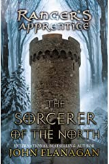 The Sorcerer of the North: Book Five (Ranger's Apprentice 5) Kindle Edition