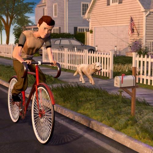 virtueller Jungensimulator - Stadtleben-Simulationsspiele für Kinder 2019