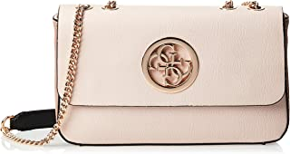 GUESS Womens Open Road Cross-Body Handbag
