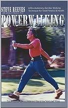 Best steve reeves power walking book Reviews