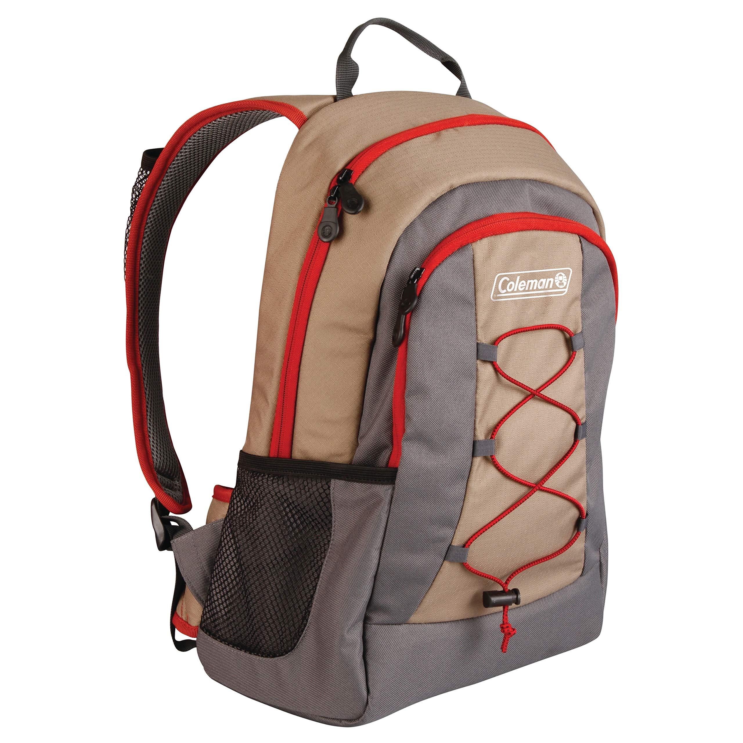 Coleman Backpack Leak Proof Tailgating Activities