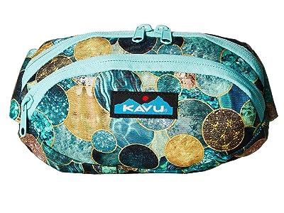 KAVU Spectator (Sea Glitter) Bags