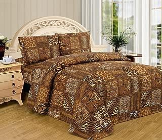 Best african safari comforter sets Reviews