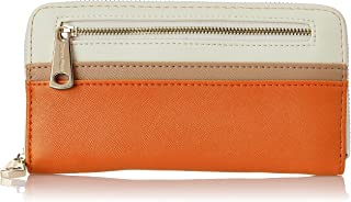 Diana Korr Women's Wallet (Orange) (DKW17ORA)