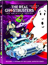 Real Ghostbusters, the - Volume 04