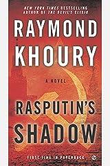 Rasputin's Shadow (Templar series Book 4) Kindle Edition