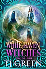 White Haven Witches: Books 1 -3 (English Edition) Format Kindle