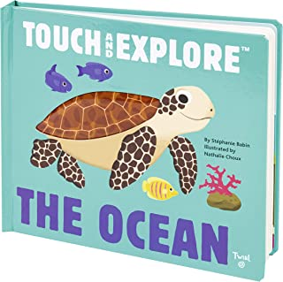 The Ocean: Touch and Explore