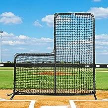 Fortress Baseball L-Screen Replacement Nets - Range of Sizes & Netting Grades