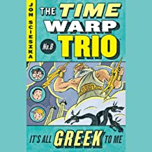 Best greek to me scholastic Reviews