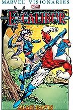 Excalibur Visionaries: Alan Davis Vol. 2 (Excalibur (1988-1998))