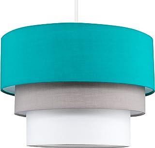 Amazon.es: lamparas de techo color turquesa - Amazon Prime
