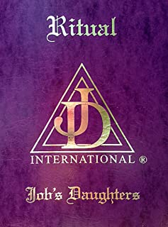 JDI Ritual: e-Reader Version