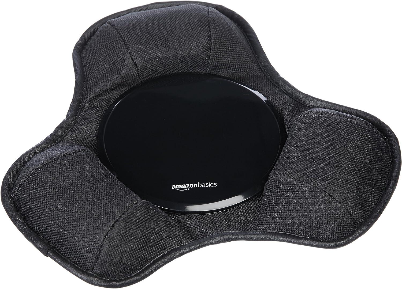 Amazon Basics Armaturenbrett Halterung Für Tragbare Navigationsgeräte Von Garmin Tomtom Magellan Und Anderen Marken Neues Design Navigation