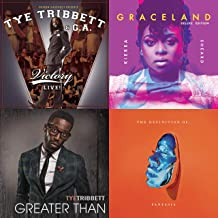 Tye Tribbett and More