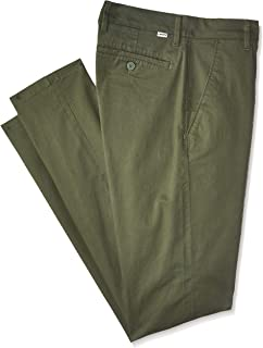 Levi's 74712-0000 Men's Taper FitDenim, Hunter Green, Size 33