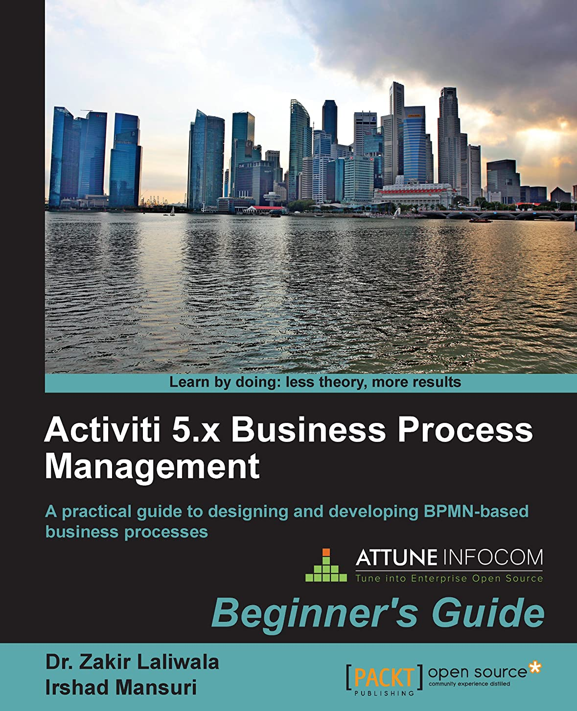 好む利益天窓Activiti 5.x Business Process Management Beginner's Guide (English Edition)