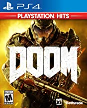 Doom - PlayStation 4 [video game]