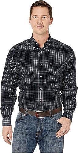 Zellar Plaid Shirt
