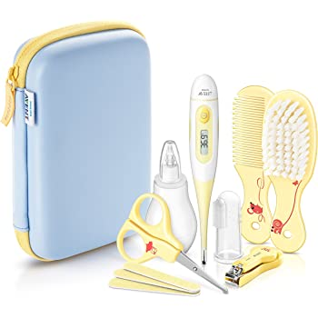 Philips AVENT Beauty Set For The Care Of Baby