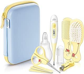 Philips Avent SCH400/30 - Set para el cuidado del bebé, color amarillo