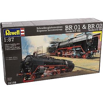 59276Italeri 8701 Lokomotive BR 41 Bausatz 1:87 NEU in OVP