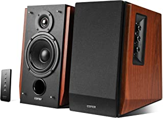 Edifier Studio 2.0 Bluetooth Bookshelf Speakers (R1700BT)
