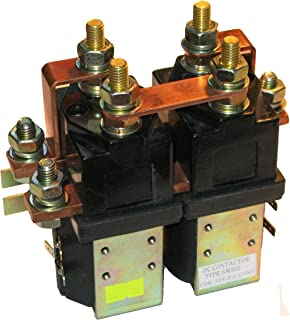 Albright SW202 Style Reversing Contactor 36V