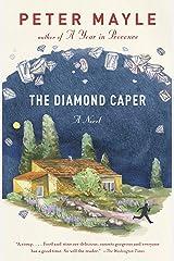 The Diamond Caper (Sam Levitt Capers Book 4) Kindle Edition