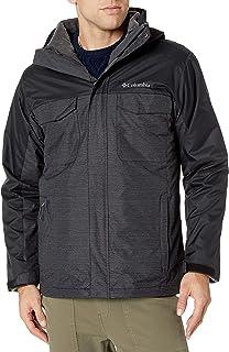Men's Timberline Triple I/C Interchange Winter Jacket, Waterproof & Breathable