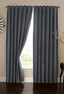 absolute zero blackout curtains