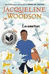 Locomotion Kindle Edition