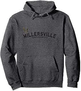 Millersville University NCAA Long Sleeve Hoodie MVC012L