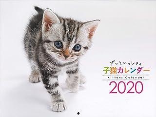 ずっといっしょ。子猫カレンダー2020 ([カレンダー])