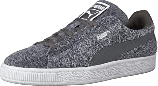 PUMA Women's Suede Elemental WN's Fashion Sneaker