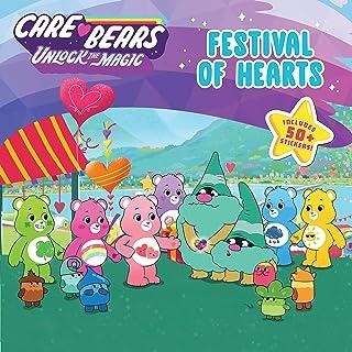 Festival of Hearts (Care Bears: Unlock the Magic)