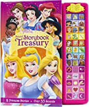Best disney princess sound storybook treasury Reviews