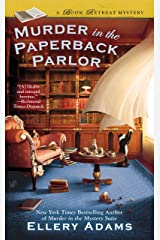 Murder in the Paperback Parlor (The Book Retreat Mysteries 2) Kindle Edition