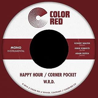 Happy Hour / Corner Pocket