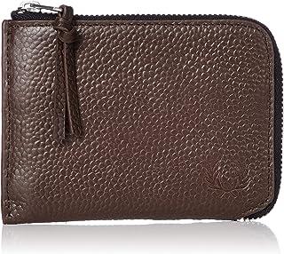 [フレッドペリー] 財布 Scotch grain Leather Zip Around Wallet L5289