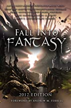 Fall Into Fantasy: 2017 Edition