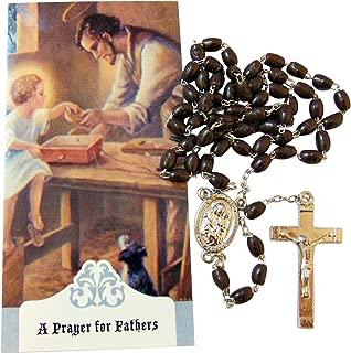 st joseph rosary