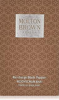 Molton Brown Black Pepper Body Scrub Bar