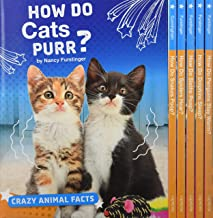 Crazy Animal Facts