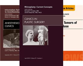 The Clinics: Surgery (50 Book Series)