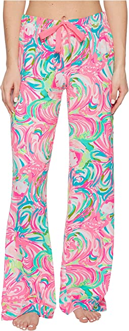 Lilly Pulitzer - Knit Pajama Pants